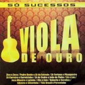 Só Sucessos (Viola de Ouro) de Various Artists