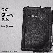 Old Family Bible by Dan