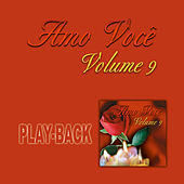 Amo Você Vol.9 - Playback von Various Artists