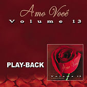 Amo Você Vol.13 - Playback von Various Artists