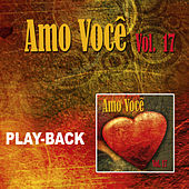Amo Você Vol. 17 - Playback von Various Artists