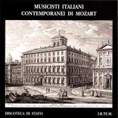 Musicisti Italiani Contemporanei di Mozart by Various Artists