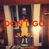 Don't Go (Freestyle) de Jumpz