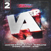 The V/A  Vol.2 by Various Artists