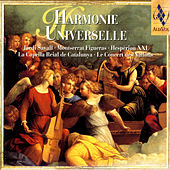 Harmonie Universelle by Various Artists
