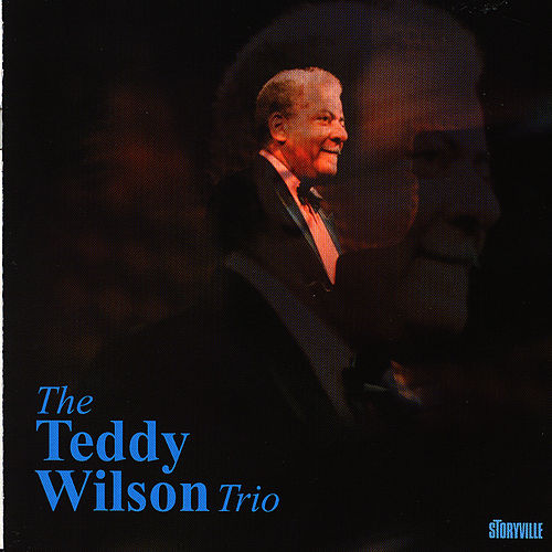 The Teddy Wilson Trio by Ed Thigpen