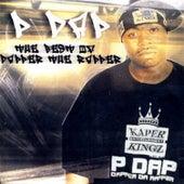 The Best Of Dapper The Rapper von P Dap