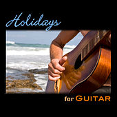 Holidays For Guitar de Various Artists