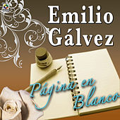 Pagina En Blanco by Emilio Galvez