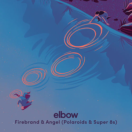 Firebrand & Angel (Polaroids & Super 8s) van elbow