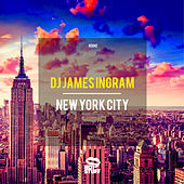 New York City de DJ James Ingram