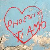 Ti Amo de Phoenix