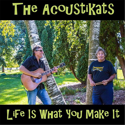 Life Is What You Make It by Acoustikats