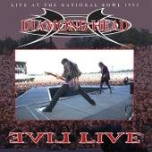 Evil Live de Diamond Head
