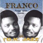 Tango Ya Ba Wendo by Franco
