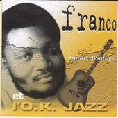 Quatre boutons by Franco