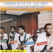 À l'ancienne Belgique (On entre O.K, on sort K.O !) by Various Artists