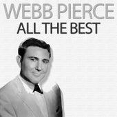 All the Best by Webb Pierce