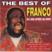 The Best Of, Vol. 2 (Dix ans après sa mort) by Franco