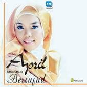 Bersujud by April