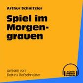 Spiel im Morgengrauen von Arthur Schnitzler