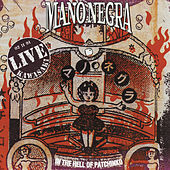 In The Hell Of Patchinko (Live Kawasaki) de Mano Negra