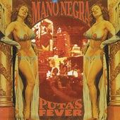 Puta's Fever de Mano Negra