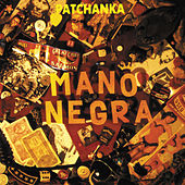 Patchanka de Mano Negra