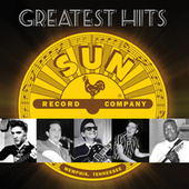 Sun Records Greatest Hits by Various Artists