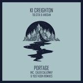 Portage de Ki Creighton