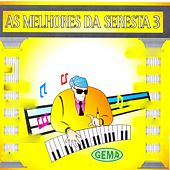 As Melhores da Seresta, Vol. 3 de Various Artists
