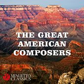 The Great American Composers by Various Artists
