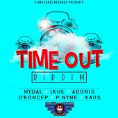 Time out Riddim von Various Artists