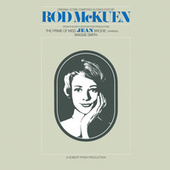 The Prime Of Miss Jean Brodie (Original Motion Picture Score) by Rod McKuen