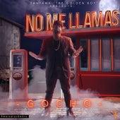 No Me Llamas by Gocho