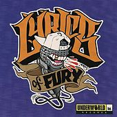 Lyrics of Fury by Various Artists