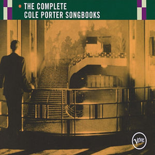 The Complete Cole Porter Songbooks by Various Artists