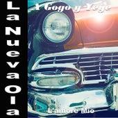 La Nueva Ola A Gogo y Yeye:  L'amore mio by Various Artists