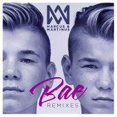 Bae (Remixes) von Marcus & Martinus