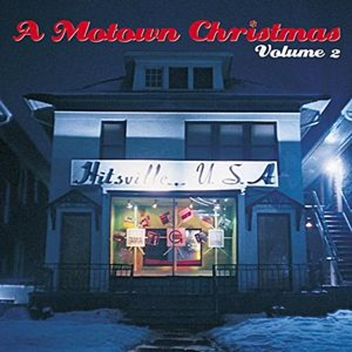 A Motown Christmas Vol. 2 by Various Artists