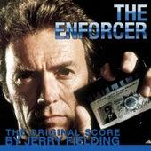 The Enforcer von Jerry Fielding