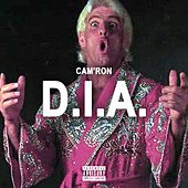 Yell by Cam'ron