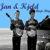 Banjo Boy de Jan & Dean