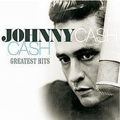 Greatest Hits - The Chart Story + Bonus - Live Broadcasts by Johnny Cash