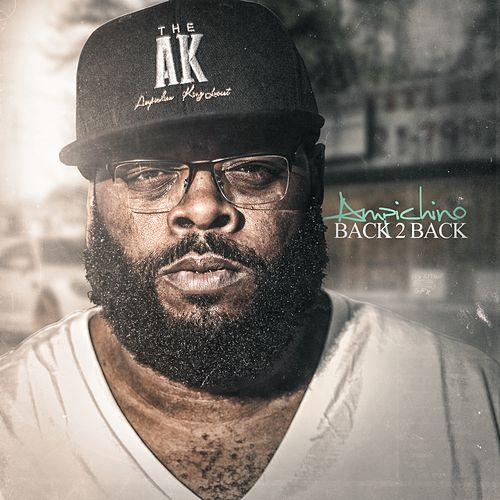 Back 2 Back by Ampichino