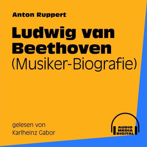 Ludwig van Beethoven (Musiker-Biografie) by Wolfgang Amadeus Mozart