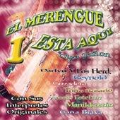 Merengue Esta Aqui de Various Artists