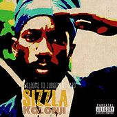 Welcome to Judgement Yard by Sizzla