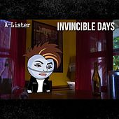 Invincible Days de Alister