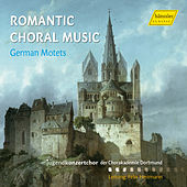 Romantic Choral Music: German Motets by Jugendkonzertchor der Chorakademie Dortmund